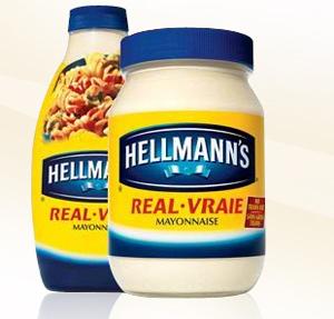 Hellman's mayonnaise printable coupons 2018