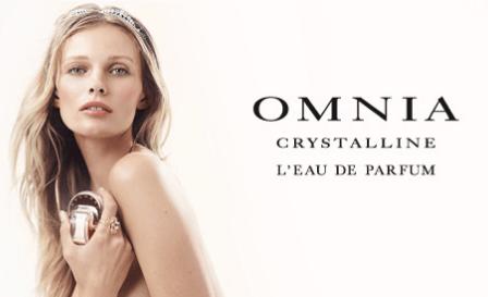 BVLGARI Freebie Omnia Crystalline