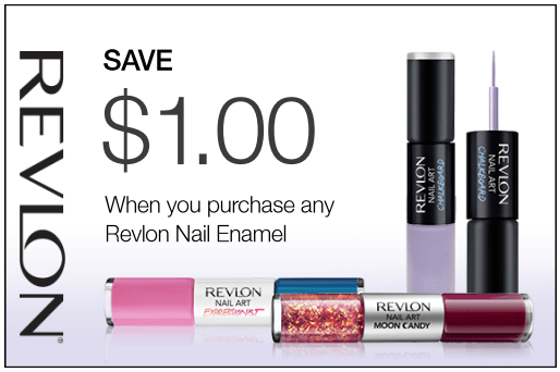 graphic relating to Printable Revlon Coupons called Revlon Canada Printable Coupon codes: Help you save $1.00 Even though By yourself
