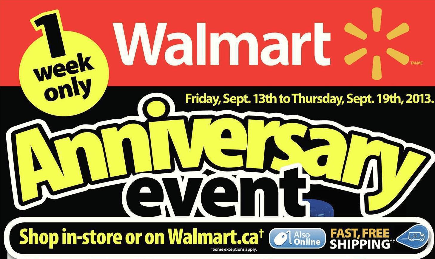 Walmart-Canada-Anniversary-Flyer-Event-2013