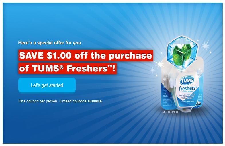 Tums Freshers Logo