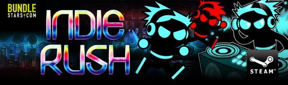 Indie Rush