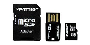 Patriot Micro SD