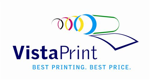 Vistaprint save 33 off entire order including shipping vistaprint need new business cards reheart Images