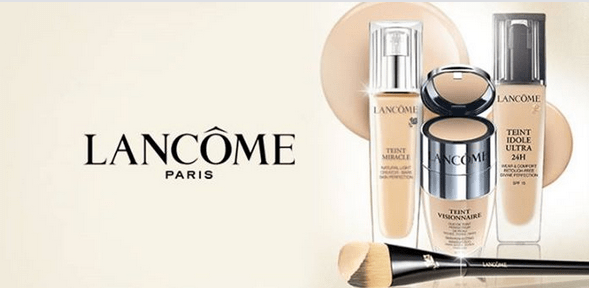 Hudson's Bay & Lancome Offers