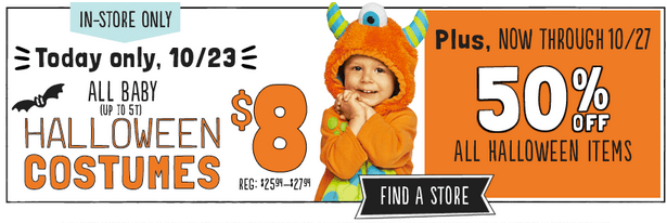 Halloween Costumes Sale | Old Navy Canada Halloween Costumes Sale Get Any Halloween Costume
