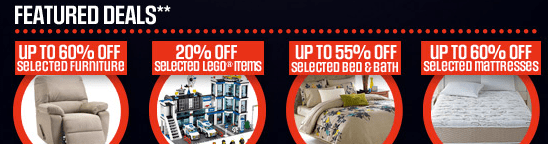 Sears Canadian Cyber Monday