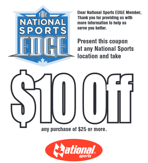 The jetters edge discount coupons