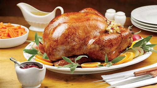 thanksgiving 2013 dinner deals in flyers save on turkey