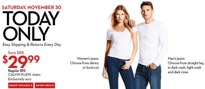 Shop for calvin klein sale at starke.ga Free Shipping. Free Returns. All the time.