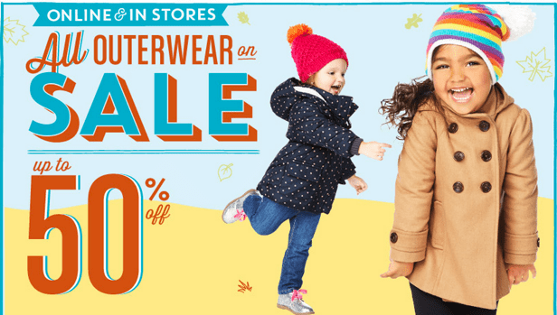 Old Navy Canada Offers
