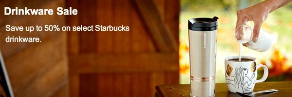 Starbucks Store Canada Sale