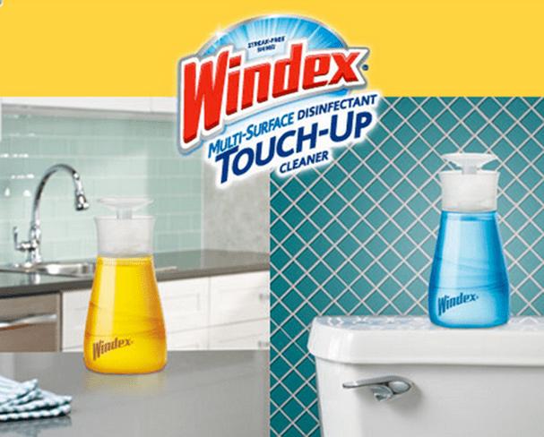 Windex Canada