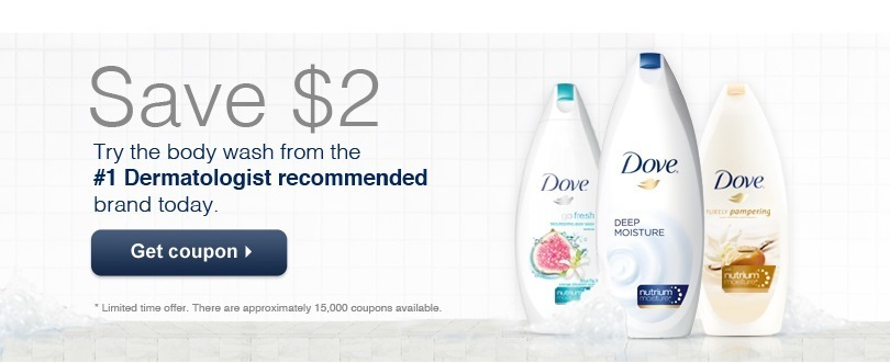 1. When Dial offers a $1 off coupon with no size restrictions, you can get the trial-size body wash for free at Walgreens. Most stores sell the smaller bottle of Dial hand soap for $ or less, making for some very inexpensive hand soap. 2.