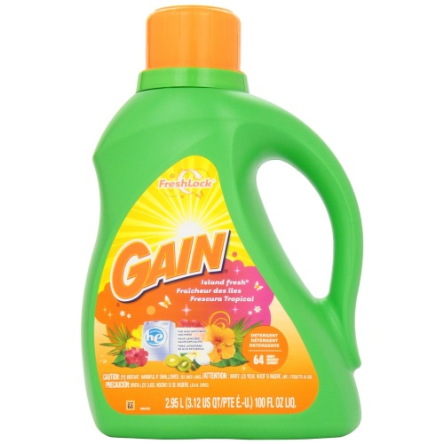 Where to get the gain detergent coupon. Procter and Gamble has always means to help the customers through the marketing and one of such method is to use the gain detergent coupon. The coupons can be found on the official website of the company or on the affiliate website.