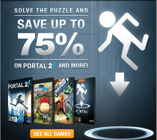 GameFly Puzzle Games