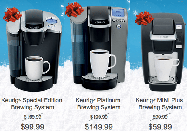 The best Keurig Canada promo code right now is KEFOFR This code is for '15% off your order'. Copy it and enter it on the Keurig Canada checkout page to use it. Keurig Canada Shipping Policy.