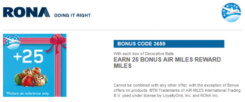 how to buy things with air miles