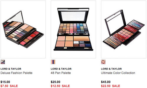 hudson�s bay canada beauty deals save 50 on lord