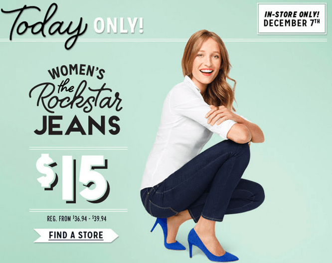 Old Navy Canada Offers.