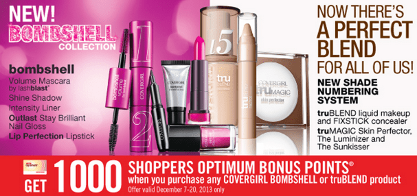 Covergirl printable coupons canada - Best suv lease deals 2018