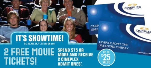 SDM Cineplex Offer