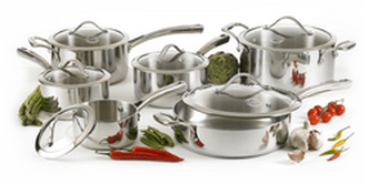 Sears Canada Cookware