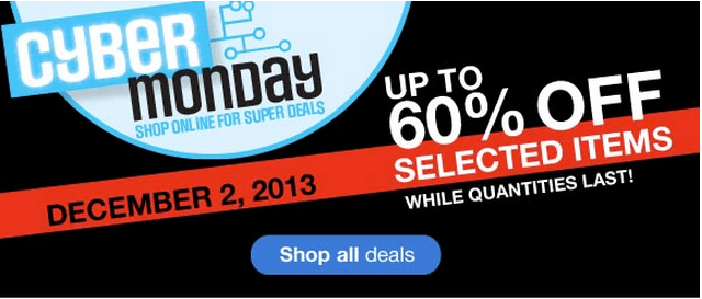 Great Prices on Cyber Monday Deals. Cyber Monday is November 26th and it's when Canadians go online at dasreviews.ml to find great deals in electronics, clothing, home decor and more. Follow-up Black Friday with one of the most exciting shopping events of .