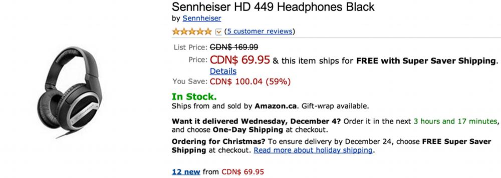 Sennheiser-hd449