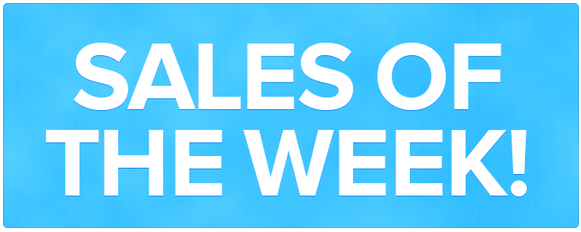 Well.ca Deals of the week