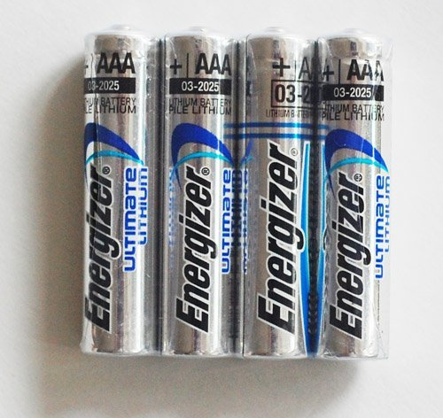 Canadian s: Save $5 on Energizer Ultimate Lithium Batteries ...