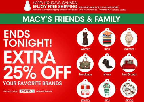 Jun 29,  · Many of these deals are limited-time offers or part of Macy's huge July Fourth muspace.ml can save an extra 25 percent when you donate $3 to veterans and military families at .