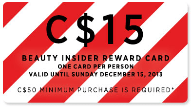image regarding Sephora Printable Coupons known as Sephora Magnificence Insiders: Conserve $15 Off A $50 Obtain