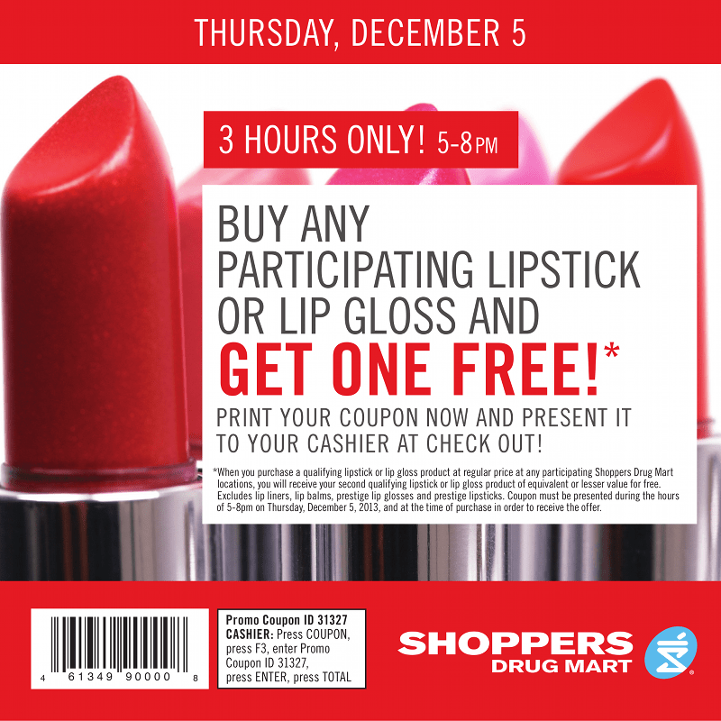 shoppers-free-lipstick
