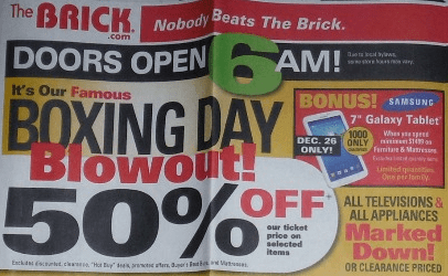 How to use The Brick Coupons Watch the banner ads on The Brick homepage to find promotional pricing on select items. Be sure to see their Flyers and Promos section to find out where all their promotional offers are. You will find some great deals in the .