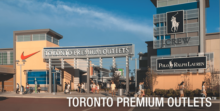 Factory Outlets Kitchener Waterloo
