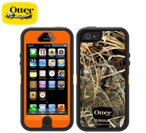 competitive price e6acc bfd66 BlueShop Canada Deal of the Day: OtterBox Defender Series Case (Camo ...