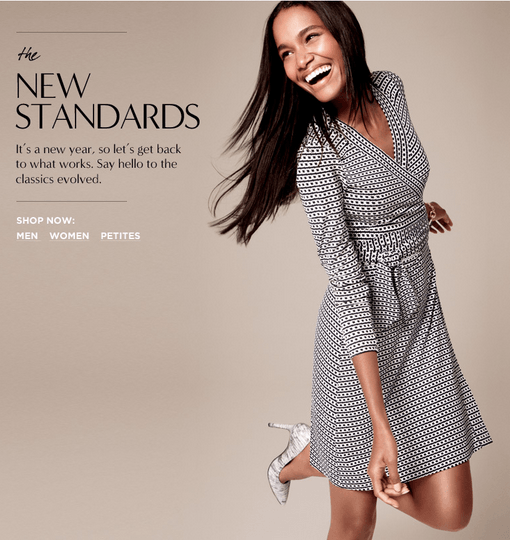 How to Use Banana Republic Canada Coupons Banana Republic Canada has a savings section where you can get a promo code to receive a discount on select items for a specific period of time%(13).