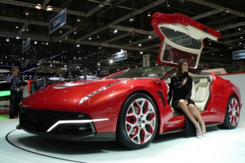 TD Rewards Canada Save Over On Canadian International AutoShow - How much are auto show tickets