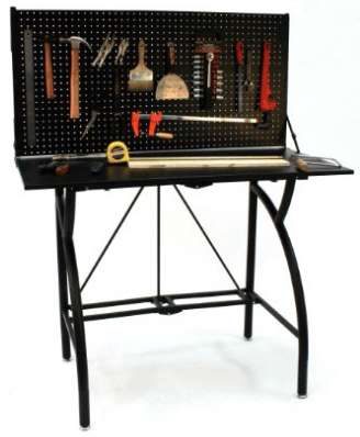 canadian tire workbench 2
