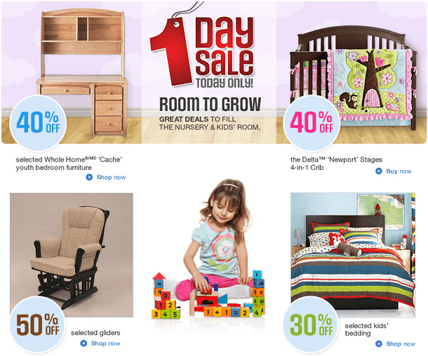 Sears Canada 1 Day Sale Save 40 On Selected Whole Home Youth Bedroom Furniture Canadian