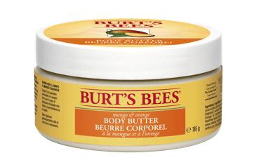 burts body butter