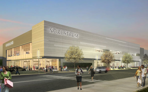 "company nordstorm Nordstrom supports international expansion with upgrade to oracle retail  "" oracle is a valued partner to our business,"" said bill tucker, vice."
