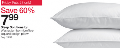 Home Outfitters Canada Deals