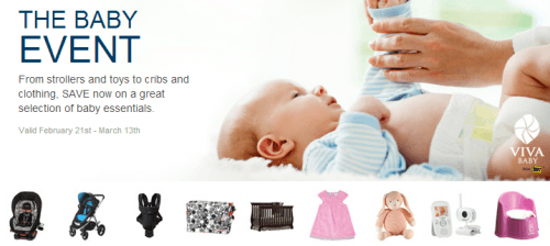 Best Buy Canada Baby Event Sale: Save up to 65% on Baby ...