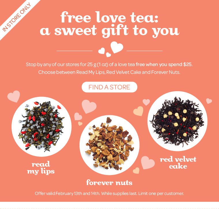 Davids tea coupon code