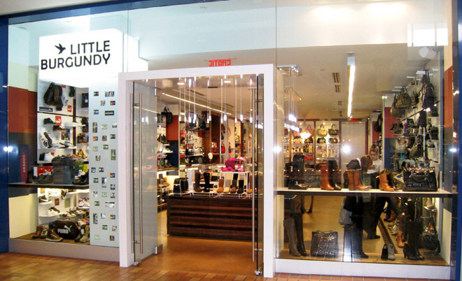 Awesome Little Burgundy Ottawa Rideau Galerie - Idées décoration ...