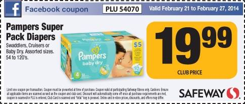 Pampers Search Results Canadian Freebies Coupons