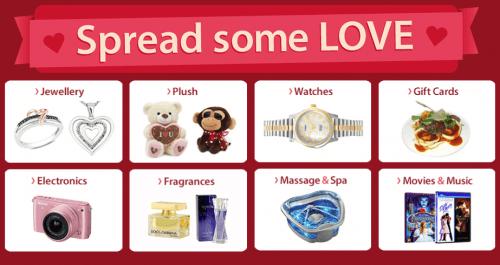 walmart valentines day gifts