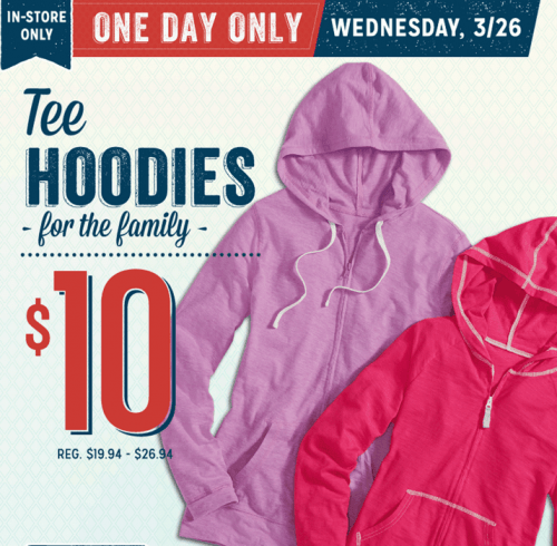 Old Navy Canada Deals